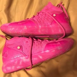 Kd11 Aunt Pearl Size 8 Worn 3 Times!